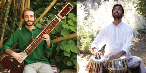 Ethnomusicology in the Garden: Hindustani Classical Music